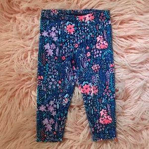 OshKosh baby girl leggings